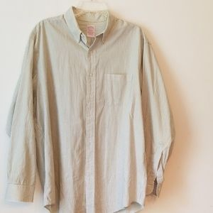 Brooks Brothers Makers button down